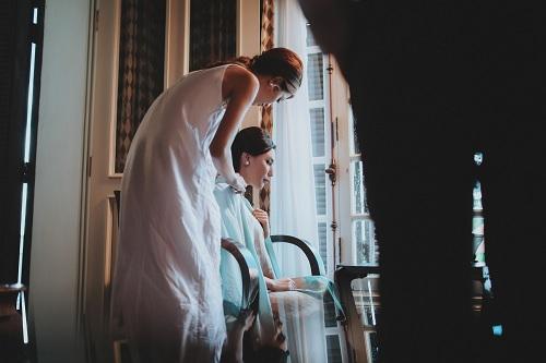 """Lộ """"thiệp cưới"""" của cặp đôi Next Top Quang Hùng- Quỳnh Châu - 10"""