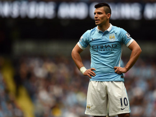 """7 siêu tiền đạo đang """"mất tích"""": Có Ronaldo, Vardy - 3"""