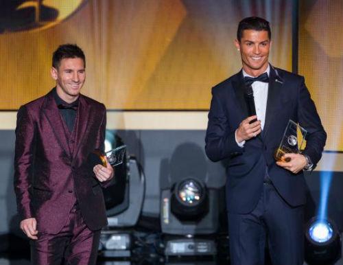 CR7 tiết lộ đối thủ sợ nhất, không bạn bè với Messi - 2