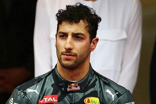 "F1, Mexican GP: Hamilton cần lắm ""Thần may mắn"" - 2"