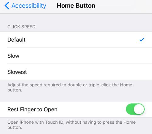 Top 10 thủ thuật cho người dùng iOS 10 - 1