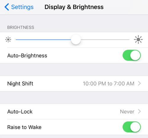 Top 10 thủ thuật cho người dùng iOS 10 - 2