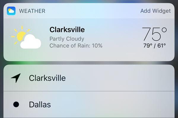 Top 10 thủ thuật cho người dùng iOS 10 - 5