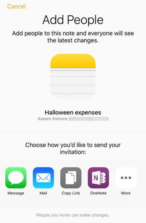 Top 10 thủ thuật cho người dùng iOS 10 - 12