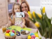 Công nghệ thông tin - Thận trọng đưa hình trẻ lên mạng