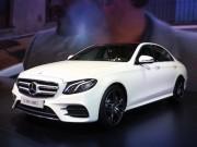 Tư vấn - Mercedes-Benz giới thiệu loạt xe tiền tỉ tại Motoshow 2016
