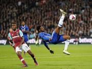 West Ham – Chelsea: Công phá mãnh liệt