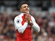 Bóng đá - Arsenal: Sanchez đả kích danh hiệu Quả bóng vàng