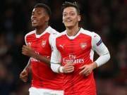 Bóng đá - Arsenal: Ozil bất ngờ đàm phán với Fenerbahce
