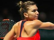 Thể thao - WTA Finals ngày 5: Mệnh lệnh phải thắng