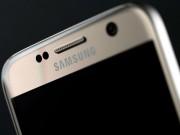 Dế sắp ra lò - Rò rỉ cấu hình Samsung Galaxy S8