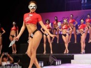 """Làm đẹp - Những cuộc  thi vòng 1, vòng 3 """"hot"""" nhất châu Á"""