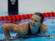 """Giải bơi thế giới: """"Người đàn bà thép"""" 2 ngày/8HCV"""