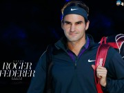 Thể thao - Nghỉ thi đấu, Federer vẫn là thương hiệu thể thao số 1