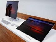"""Công nghệ thông tin - Video: """"Giật mình"""" trước siêu phẩm Surface mới của Microsoft"""