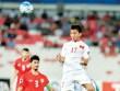 U19 Việt Nam và dấu ấn thể hình