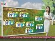 Dự báo thời tiết VTV 27/10: Mưa giảm ở Tây Nguyên, Nam Bộ