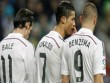 "Real: Đến lúc ""khai tử"" tam tấu Bale–Benzema-Ronaldo"