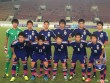 U19 Nhật Bản dàn xếp khoan thủng hàng thủ U19 VN