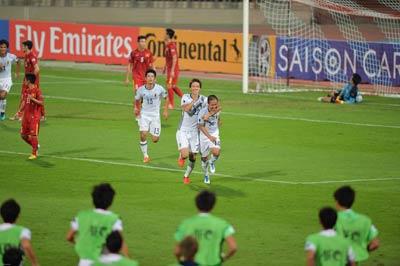 Chi tiết U19 Việt Nam - U19 Nhật Bản: Nỗ lực không ngừng (KT) - 3