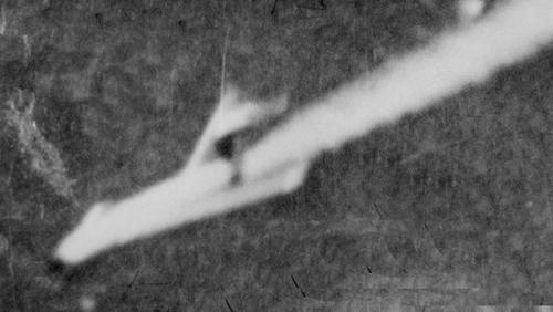 Cuộc không chiến đẫm máu giữa chiến đấu cơ Mỹ và Liên Xô - 2