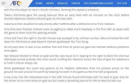 U19 Việt Nam nản chí khi thua sớm 2 bàn, đáng lẽ thua 0-6 - 2