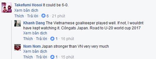 U19 Việt Nam nản chí khi thua sớm 2 bàn, đáng lẽ thua 0-6 - 4