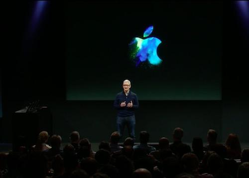 Apple trình làng tuyệt phẩm Macbook Pro mới với Touch Bar - 1