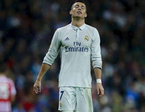 """Liga trước vòng 10: Barca sẽ """"dám"""" ăn mừng - 2"""