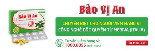 Người Việt mách nhau cách thoát khỏi viêm xung huyết hang vị dạ dày - 5