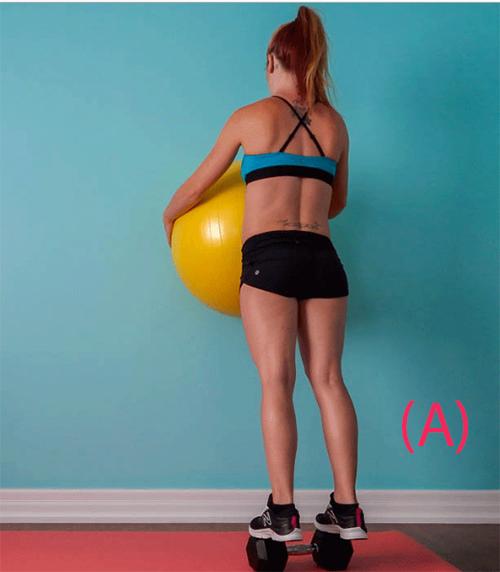 4 dạng bài tập giúp đôi chân dài thẳng, săn chắc - 5