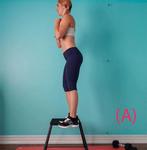 4 dạng bài tập giúp đôi chân dài thẳng, săn chắc - 3