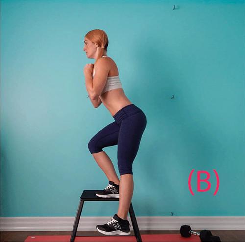 4 dạng bài tập giúp đôi chân dài thẳng, săn chắc - 4