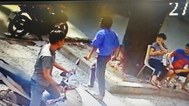 Lời khai tài xế xe buýt đâm người ở Sài Gòn - 1