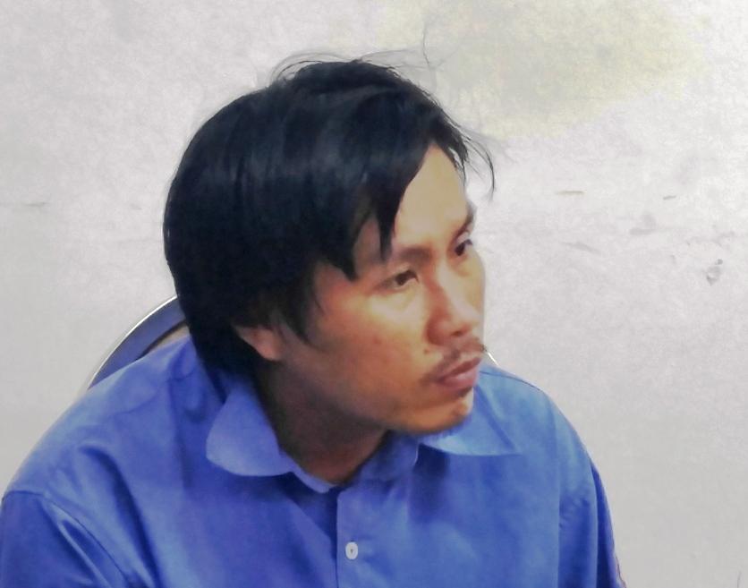 Lời khai tài xế xe buýt đâm người ở Sài Gòn - 2