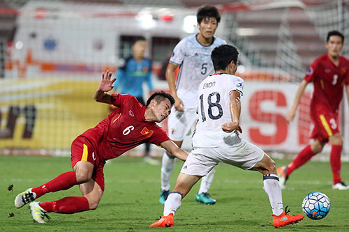"""U19 Việt Nam: Vé World Cup cũng đừng vội mơ """"hoá rồng"""" - 2"""