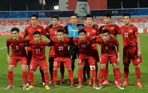 Gây bất ngờ ở U19 châu Á, U19 Việt Nam được thưởng nóng 1,1 tỷ đồng - 1