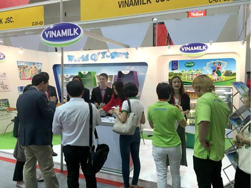 Sữa chua Vinamilk được đánh giá cao tại thị trường Thái Lan - 1