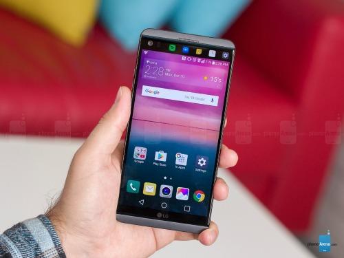 """Đánh giá LG V20: Camera """"trâu"""", cấu hình mạnh mẽ - 2"""