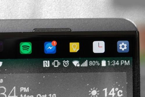 """Đánh giá LG V20: Camera """"trâu"""", cấu hình mạnh mẽ - 3"""
