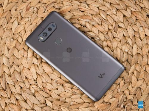 """Đánh giá LG V20: Camera """"trâu"""", cấu hình mạnh mẽ - 6"""