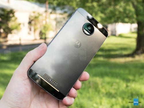Top 5 smartphone cỡ lớn thay thế cho Samsung Galaxy Note 7 - 3