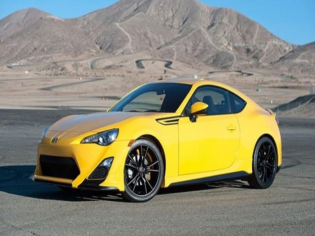 """Toyota chính thức """"khai tử"""" thương hiệu Scion - 1"""