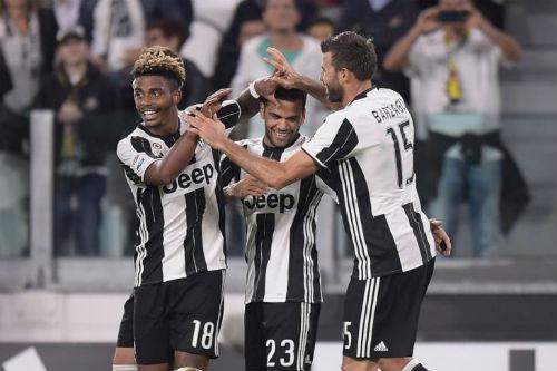 """Serie A trước vòng 11: Juventus """"hổn hển"""" giữ ngôi đầu - 1"""