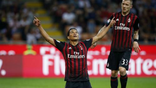 """Serie A trước vòng 11: Juventus """"hổn hển"""" giữ ngôi đầu - 2"""