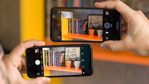 Đọ ảnh chụp giữa iPhone 7 và HTC 10 - 2