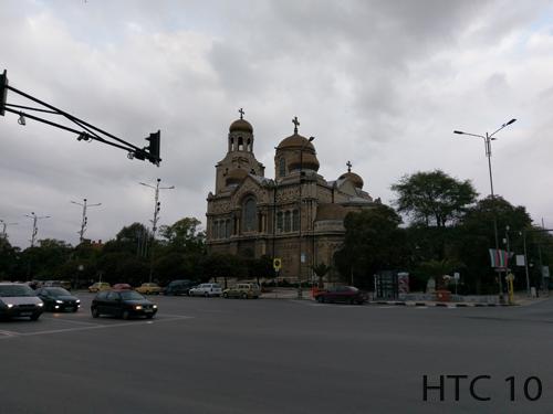 Đọ ảnh chụp giữa iPhone 7 và HTC 10 - 4