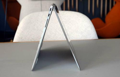 """HP Spectre X360: Laptop 2 trong 1 thiết kế đẹp, hiệu suất """"trâu"""" - 4"""