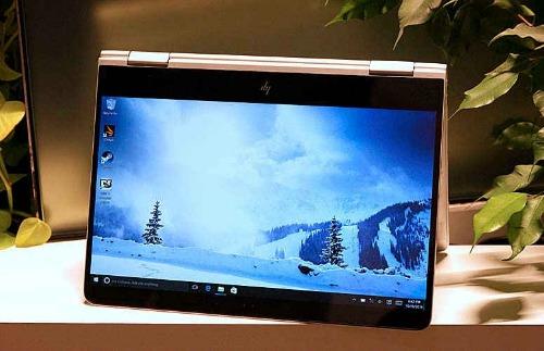 """HP Spectre X360: Laptop 2 trong 1 thiết kế đẹp, hiệu suất """"trâu"""" - 3"""