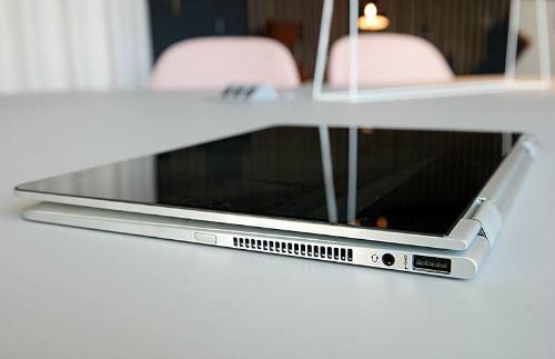 """HP Spectre X360: Laptop 2 trong 1 thiết kế đẹp, hiệu suất """"trâu"""" - 2"""